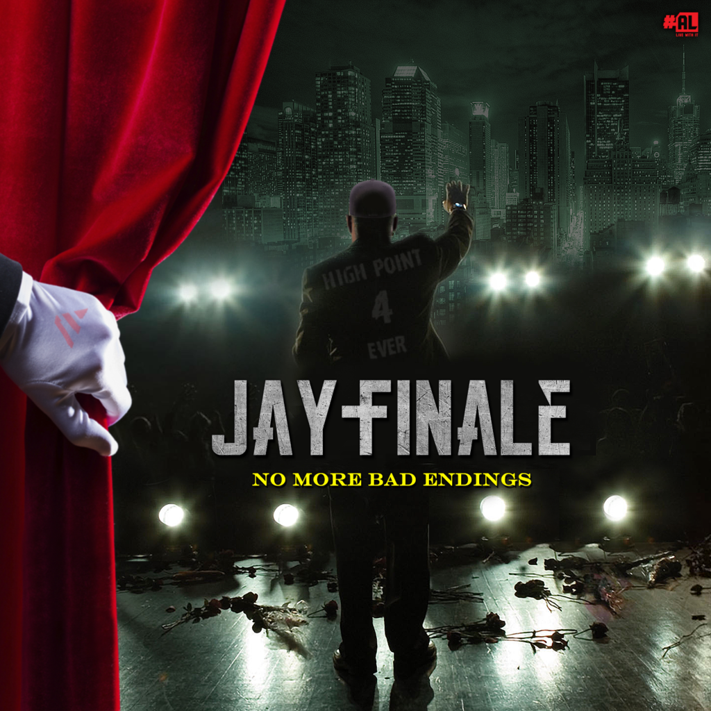 Caktuz Curates New Jay Finale Mixtape 'No More Bad Endings'